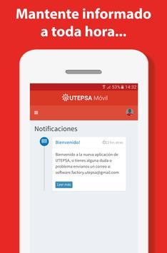 UTEPSA Móvil screenshot 4