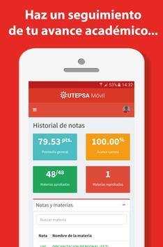 UTEPSA Móvil screenshot 5