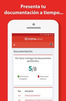 UTEPSA Móvil screenshot 6