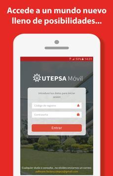 UTEPSA Móvil screenshot 1