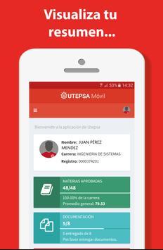 UTEPSA Móvil screenshot 3