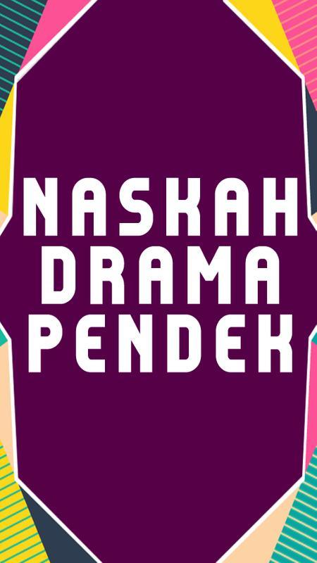 Naskah Drama Pendek For Android Apk Download