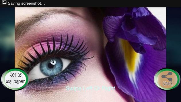 Eye Makeup with steps screenshot 3