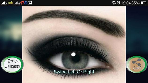 Eye Makeup with steps screenshot 6
