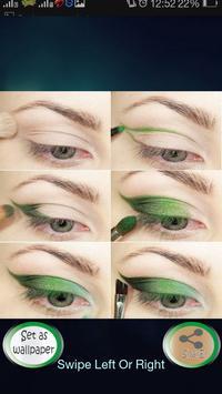 Eye Makeup with steps screenshot 7