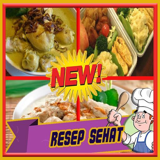 Resep Makanan 4 Sehat 5 Sempurna For Android Apk Download