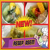 Resep Sayur Asem Bening icon