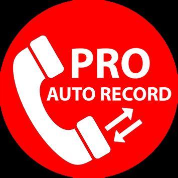 Auto Call Recorder - Spy call poster