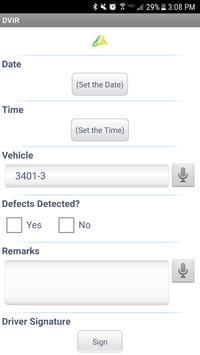 Utilimarc Fleet Connect (Unreleased) apk screenshot