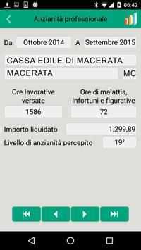 Cassa Edile screenshot 4