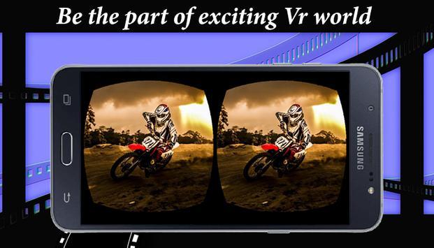 Virtual Reality Video Player screenshot 5