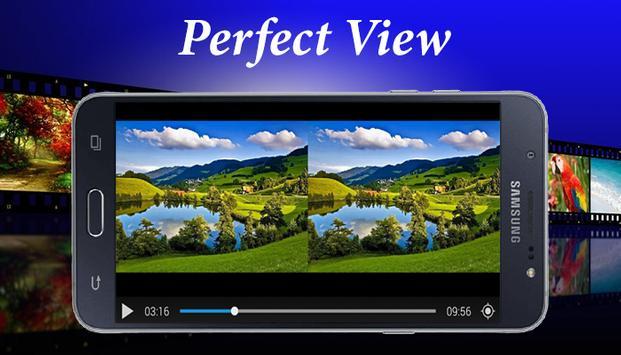 Virtual Reality Video Player screenshot 6