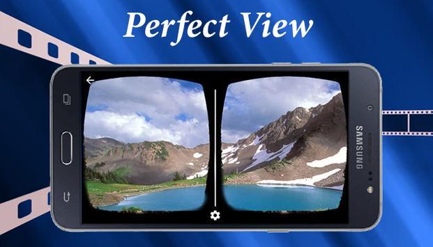 Virtual Reality Video Player screenshot 3