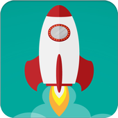 Speed Ram Booster icon