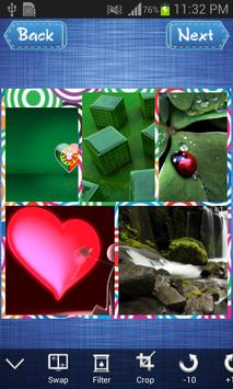 Picture Grid Collage apk screenshot
