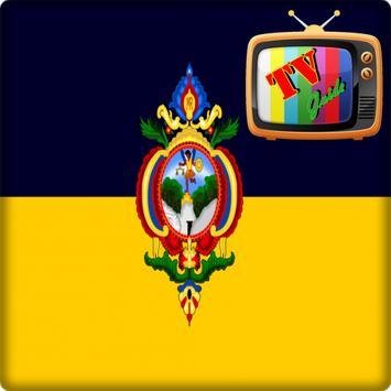 TV Tegucigalpa Guide Free poster