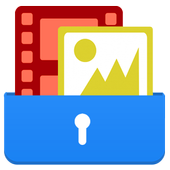 Hide Photo And Video Vault icon