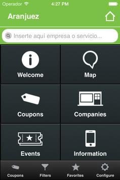 Aranjuezcity apk screenshot