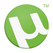 µTorrent®  Remote icon