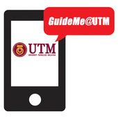 GuideMe@UTM icon
