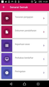 GuideMe@UTM apk screenshot