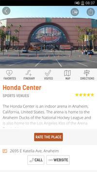 Discover OC - Orange County apk screenshot