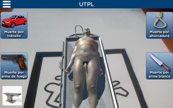 Virtopsia UTPL screenshot 10