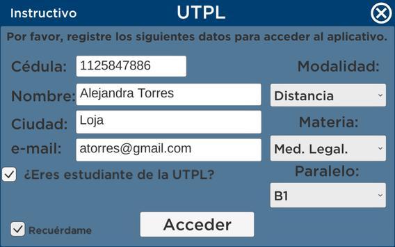 Virtopsia UTPL screenshot 17