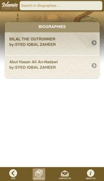 Islamic Encyclopedia screenshot 4