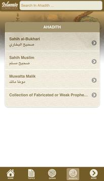 Islamic Encyclopedia screenshot 3