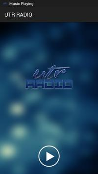 UTR RADIO screenshot 2