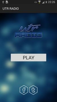 UTR RADIO screenshot 3