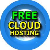 U2Clouds Free Cloud Website Hosting icon