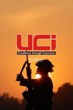 Uttam Career Institute poster