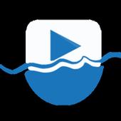 Utube Floating Player icon