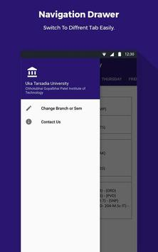 UTU TimeTable apk screenshot