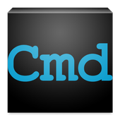 Cmd Remote icon