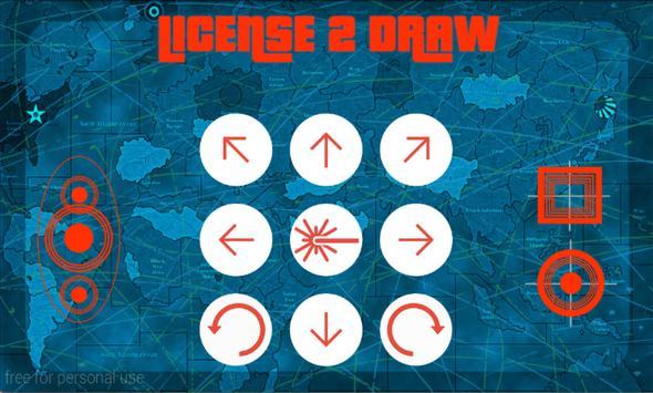License 2 Draw 2.0 apk screenshot