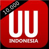 UU Indonesia icon