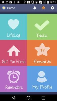 LifePal screenshot 1