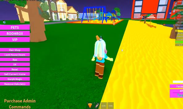 In addition to the game Roblox for Android phones and tablets, you can also  download