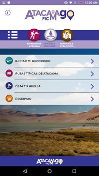 AtacamaGo screenshot 10