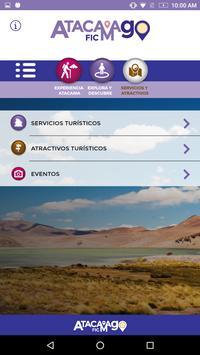 AtacamaGo screenshot 11