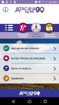 AtacamaGo screenshot 1