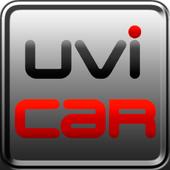 Uvicar Móvil icon