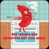 Run Sausage Run icon