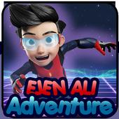 Super Ejen Ali  Adventure :  Emergency 2 icon