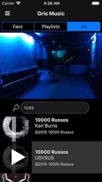 U-Vox screenshot 1