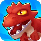 Dinosaurs World icon