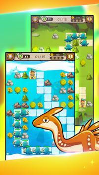 Dinosaurs World apk screenshot